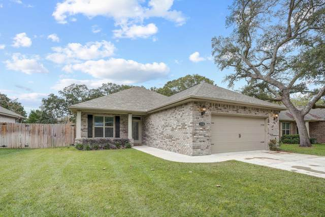 1558 Hickory Street, Niceville, FL 32578 (MLS #860060) :: The Ryan Group