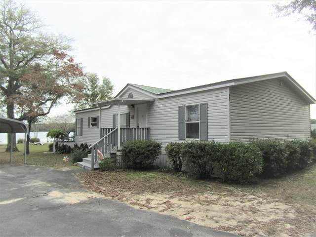 883 Paradise Island Drive, Defuniak Springs, FL 32433 (MLS #860074) :: Back Stage Realty