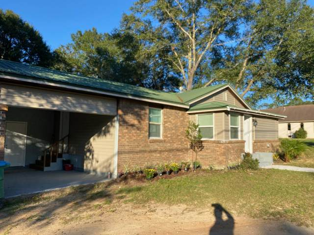 404 W 1st Avenue, Crestview, FL 32536 (MLS #860078) :: Back Stage Realty