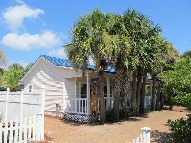 4495 Luke Avenue B, Destin, FL 32541 (MLS #860079) :: Luxury Properties on 30A