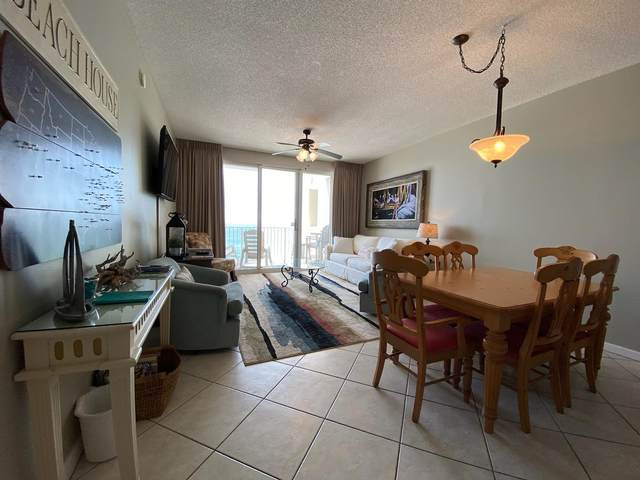 1200 Scenic Gulf Drive Unit B705, Miramar Beach, FL 32550 (MLS #860080) :: Back Stage Realty