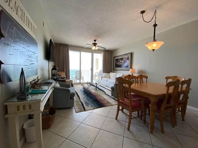 1200 Scenic Gulf Drive Unit B705, Miramar Beach, FL 32550 (MLS #860080) :: Luxury Properties on 30A