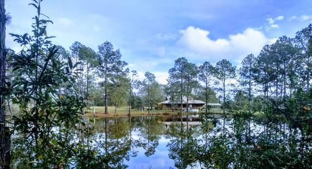 17521 Us-331, Defuniak Springs, FL 32433 (MLS #860085) :: Better Homes & Gardens Real Estate Emerald Coast