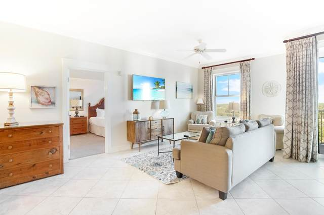 9500 Grand Sandestin Boulevard #2807, Miramar Beach, FL 32550 (MLS #860089) :: John Martin Group | Berkshire Hathaway HomeServices PenFed Realty