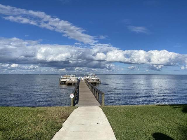 3857 Indian Trail Drive Unit 416, Destin, FL 32541 (MLS #860095) :: RE/MAX By The Sea