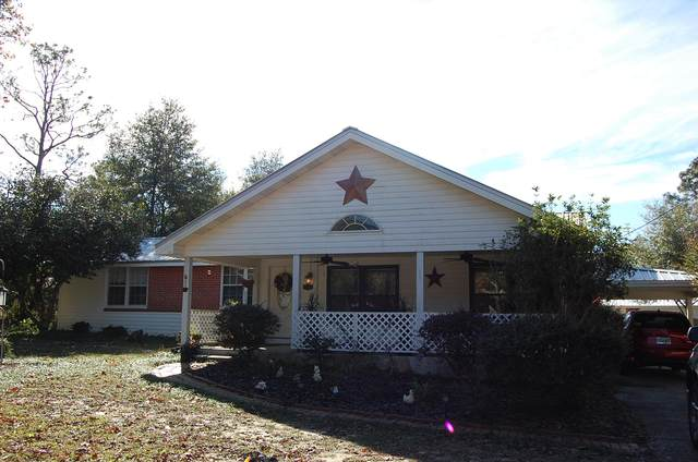 1545 Walton Road, Defuniak Springs, FL 32433 (MLS #860097) :: Somers & Company