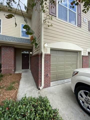 804 Baldwin Rowe Circle, Panama City, FL 32405 (MLS #860100) :: The Premier Property Group