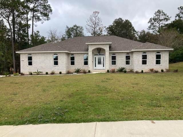 5855 Calumet Drive, Crestview, FL 32536 (MLS #860109) :: Scenic Sotheby's International Realty