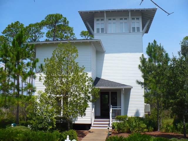 8118 Inspiration Drive E1, Miramar Beach, FL 32550 (MLS #860112) :: Luxury Properties on 30A