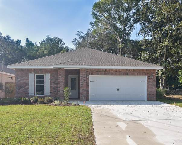 714 32nd Street, Niceville, FL 32578 (MLS #860122) :: Berkshire Hathaway HomeServices PenFed Realty