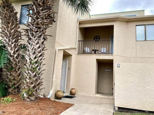 930 Gulf Shore Drive Unit 2, Destin, FL 32541 (MLS #860127) :: RE/MAX By The Sea