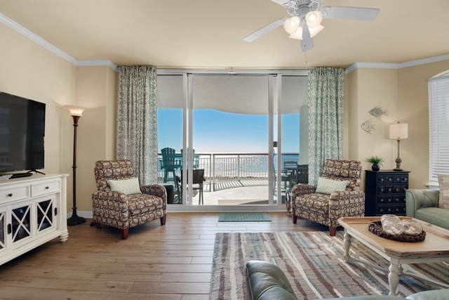 8501 Gulf Boulevard 4D, Navarre, FL 32566 (MLS #860128) :: EXIT Sands Realty