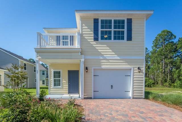57 Tranquility Court, Santa Rosa Beach, FL 32459 (MLS #860129) :: Luxury Properties on 30A