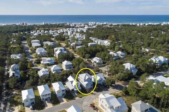 18 N Grande Pointe Drive, Inlet Beach, FL 32461 (MLS #860131) :: Vacasa Real Estate