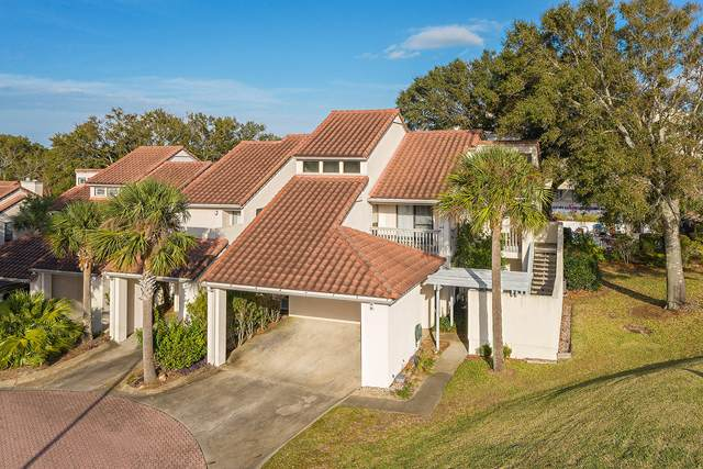 48 Forest Hills Lane Unit 48A, Miramar Beach, FL 32550 (MLS #860135) :: Counts Real Estate on 30A
