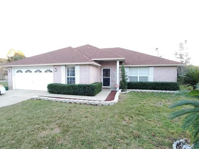 525 Tom Sawyer Lane, Crestview, FL 32536 (MLS #860140) :: Vacasa Real Estate