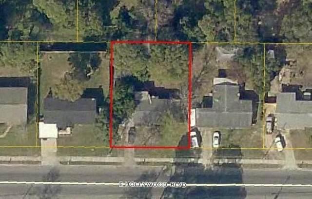 609 E Hollywood Boulevard, Mary Esther, FL 32569 (MLS #860141) :: Vacasa Real Estate