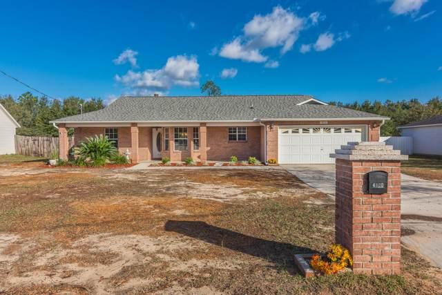 4820 Young Road, Crestview, FL 32539 (MLS #860143) :: Vacasa Real Estate
