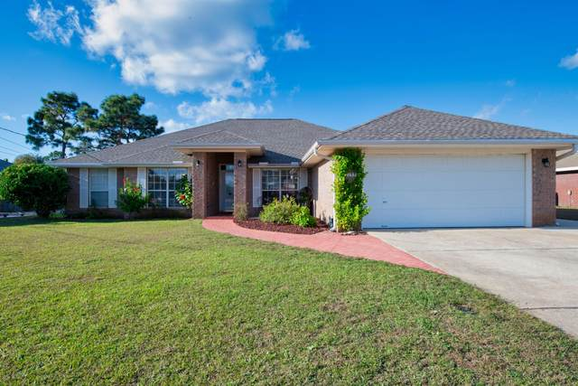 2157 Ortega Street, Navarre, FL 32566 (MLS #860145) :: Vacasa Real Estate