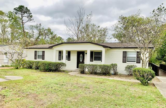 908 Decatur Avenue, Pensacola, FL 32507 (MLS #860149) :: Berkshire Hathaway HomeServices PenFed Realty