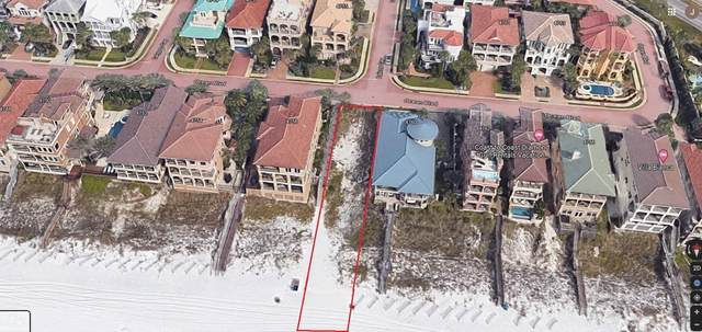 4758 Ocean Boulevard, Destin, FL 32541 (MLS #860154) :: Better Homes & Gardens Real Estate Emerald Coast