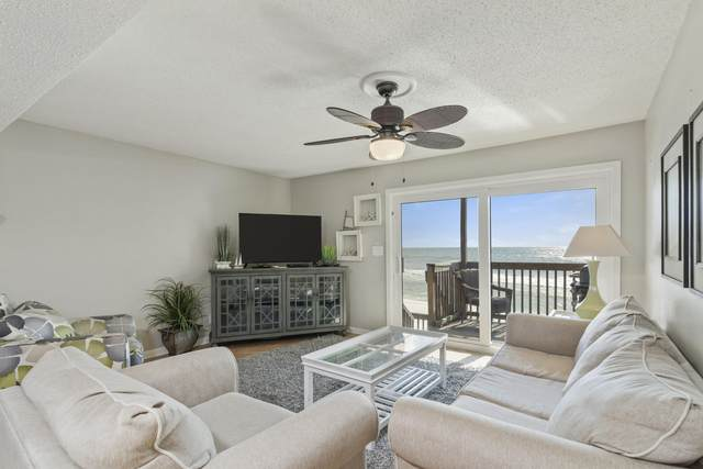 1001 Scenic Gulf Drive Unit E, Miramar Beach, FL 32550 (MLS #860167) :: Berkshire Hathaway HomeServices PenFed Realty