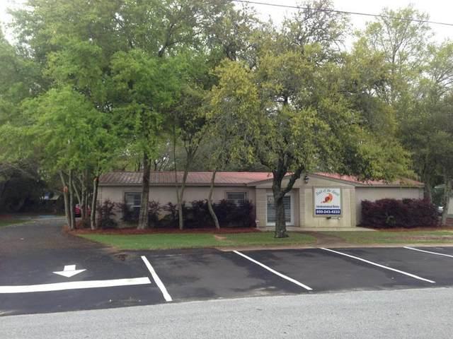 210 NE Hospital Drive, Fort Walton Beach, FL 32548 (MLS #860171) :: 30a Beach Homes For Sale
