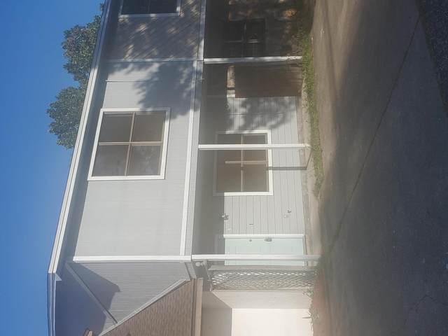 400 Rhonda Kay Court Unit 3, Fort Walton Beach, FL 32547 (MLS #860174) :: 30a Beach Homes For Sale