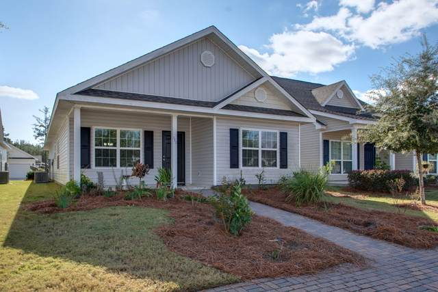 313 Fanny Ann Way, Freeport, FL 32439 (MLS #860183) :: ENGEL & VÖLKERS