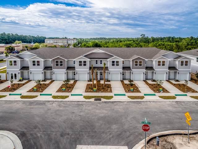 22 Sandhill Pines Drive Lot 43, Santa Rosa Beach, FL 32459 (MLS #860184) :: Anchor Realty Florida