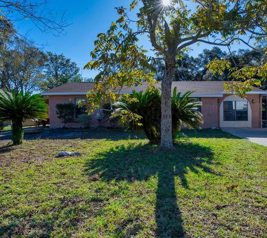 118 NW Loizos Drive, Fort Walton Beach, FL 32548 (MLS #860191) :: Anchor Realty Florida