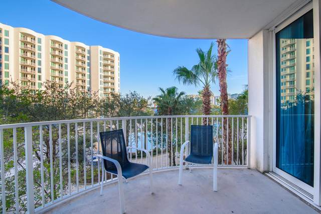 4207 Indian Bayou Trail #2309, Destin, FL 32541 (MLS #860194) :: Engel & Voelkers - 30A Beaches