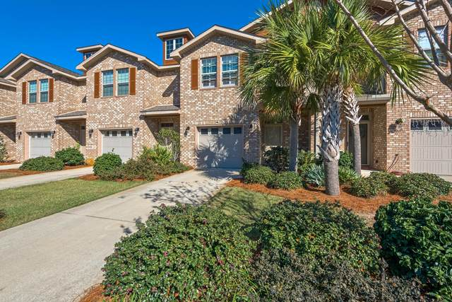 2070 Wilsons Plover Circle, Navarre, FL 32566 (MLS #860197) :: Vacasa Real Estate