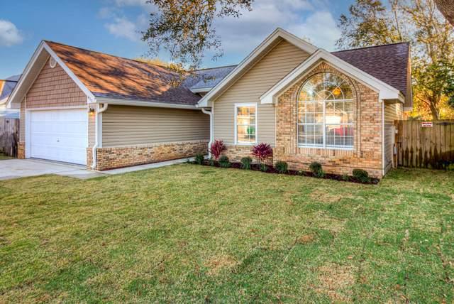 415 Bristol Cove Road, Mary Esther, FL 32569 (MLS #860198) :: Vacasa Real Estate