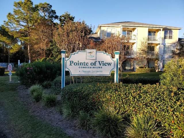 200 Sandestin Ln #1110, Miramar Beach, FL 32550 (MLS #860199) :: Engel & Voelkers - 30A Beaches