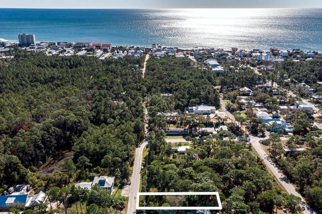 Lot7 Blk7 Elm Street, Santa Rosa Beach, FL 32459 (MLS #860200) :: The Beach Group
