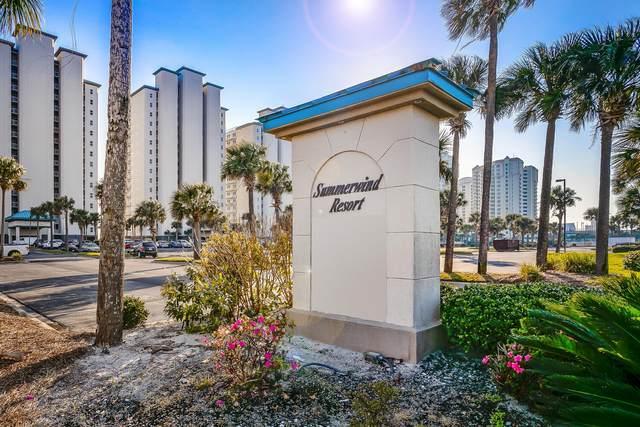 8575 Gulf Boulevard Boulevard #201, Navarre, FL 32566 (MLS #860204) :: Vacasa Real Estate