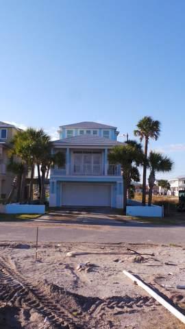 110 S 38Th Street B, Mexico Beach, FL 32456 (MLS #860214) :: The Premier Property Group