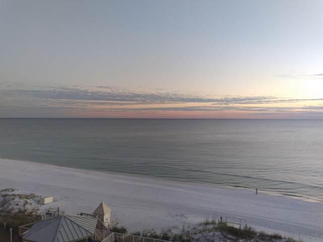 675 Scenic Gulf Drive 604C, Miramar Beach, FL 32550 (MLS #860215) :: Engel & Voelkers - 30A Beaches
