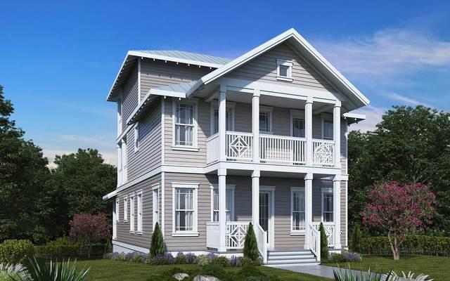 59 Lifeguard Loop W, Seacrest, FL 32461 (MLS #860216) :: Vacasa Real Estate