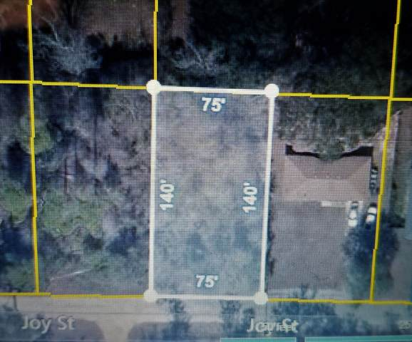 LOT 27 Joy Street, Bagdad, FL 32530 (MLS #860219) :: John Martin Group | Berkshire Hathaway HomeServices PenFed Realty