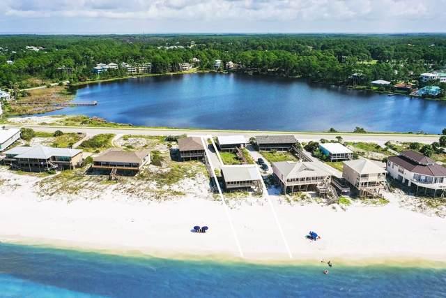 5357 W Co Highway 30-A, Santa Rosa Beach, FL 32459 (MLS #860231) :: Coastal Luxury