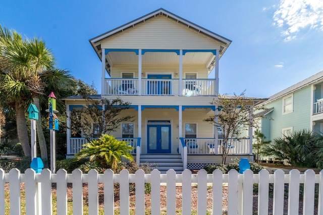71 Stingray Street, Destin, FL 32541 (MLS #860234) :: Coastal Luxury