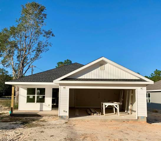 3184 Maple Street, Crestview, FL 32539 (MLS #860242) :: Vacasa Real Estate