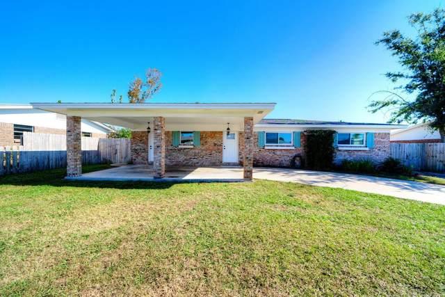 209 S Kimbrel Avenue, Panama City, FL 32404 (MLS #860244) :: Counts Real Estate on 30A