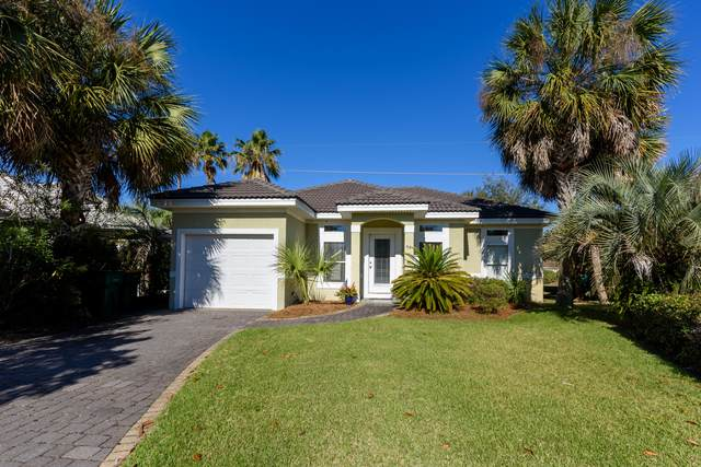 96 Terra Cotta Way, Destin, FL 32541 (MLS #860249) :: Engel & Voelkers - 30A Beaches