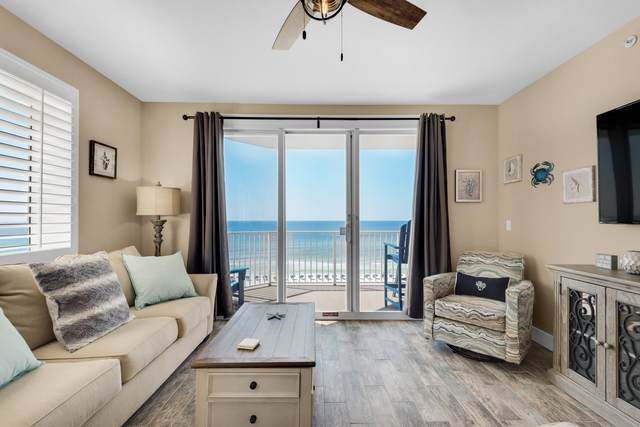 1200 Scenic Gulf Drive Unit B601, Miramar Beach, FL 32550 (MLS #860254) :: Engel & Voelkers - 30A Beaches