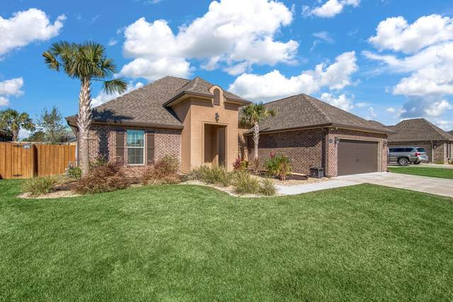 1507 Sabal Palm Drive, Gulf Breeze, FL 32563 (MLS #860256) :: Engel & Voelkers - 30A Beaches