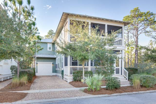 89 Beargrass Way, Santa Rosa Beach, FL 32459 (MLS #860259) :: Engel & Voelkers - 30A Beaches