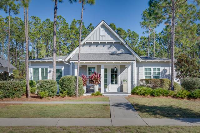36 Cannonball Court, Watersound, FL 32461 (MLS #860265) :: Counts Real Estate Group